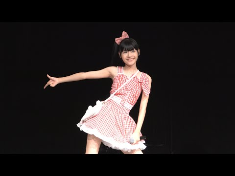 Runa☆『プリーズ ミニスカ ポストウーマン!』2021.7.23 東京アイドル劇場ソロSP⑫ YMCA