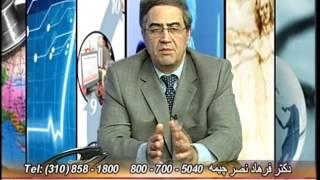 عوارض الکل دکتر فرهاد نصر چیمه Alcohol Side Effects Dr Farhad Nasr Chimeh