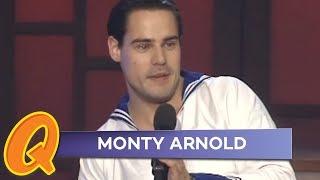 Monty Arnold – Popeye, die Frohnatur