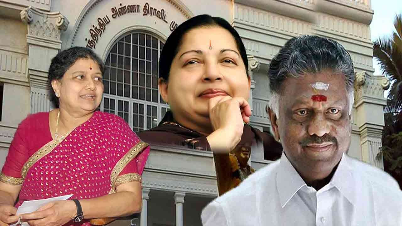 Image result for sasikala ops