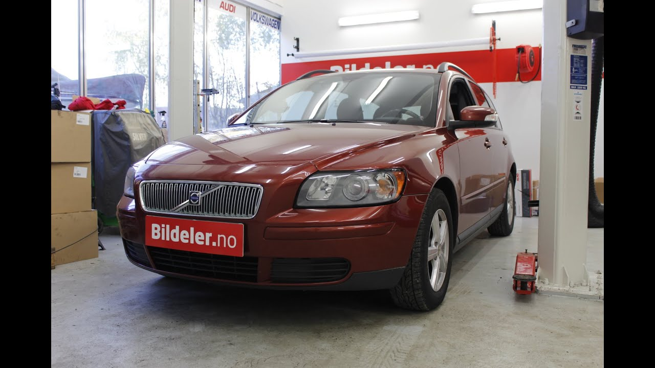 maxresdefault Interesting Info About Volvo S40 2008 with Inspiring Pictures Cars Review