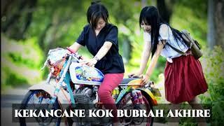 Story wa (salah kekancan) cover nella kharisma 2019