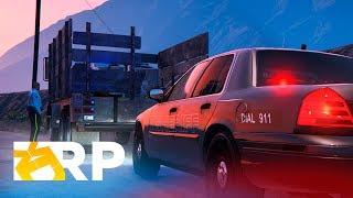 GTA 5 ROLEPLAY | YDDY:RP #12 - БЕСПЛАТНАЯ ПОЕЗДКА (ПОЛИЦИЯ)