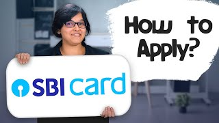 How to Apply for SBI Cards IPO? Live Demo By CA Rachana Ranade