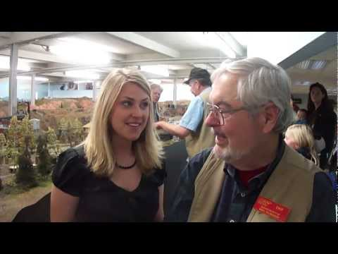 Catch Carri Interviews Long Time Volunteer At The Colorado Midland Railroad