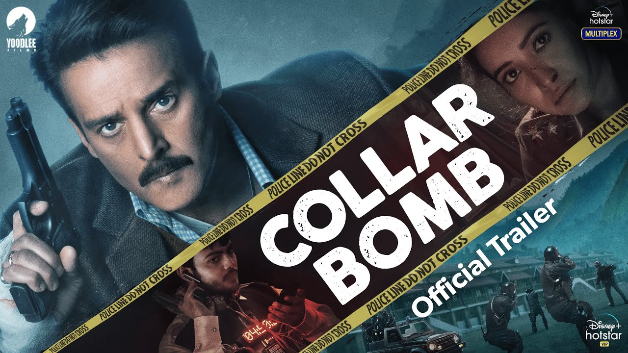 Download Collar Bomb 2021 Hindi Full Movie hd Filmyzilla 720