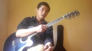 Hướng dẫn Guitar Hạ Trắng - vechaitiensinh