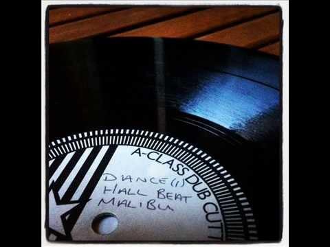 Malibu - dance hall beat [dubplate]