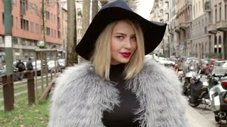 Italian Style at Milan Fashion Week | Style Spotting