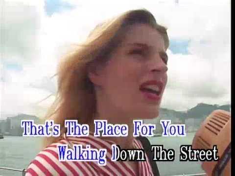 Kowloon Hong Kong - Video Karaoke (Star)