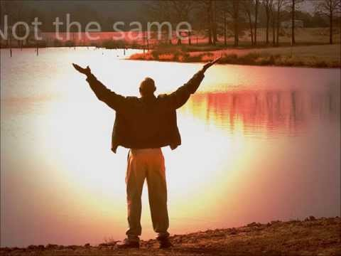Unhindered - I Am Not The Same