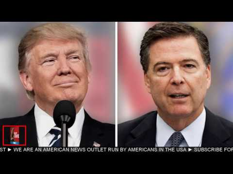 NSA Whistleblower: 'Most Probable' That NSA Has Recordings of Trump Phone Calls with James Comey!!