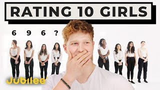 Download 10 vs 1: Rating Girls By Looks & Personality Mp3 and Videos