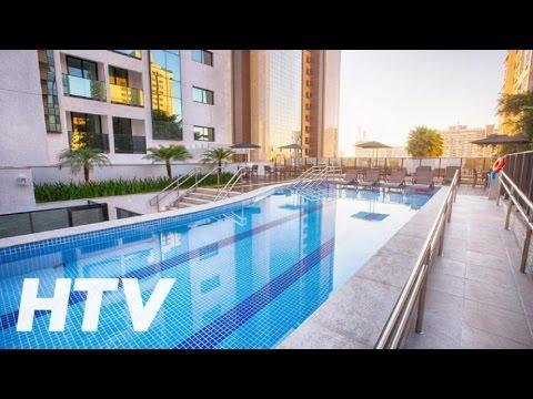 Hotel Athos Bulcão Hplus Executive en Brasilia
