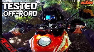 KTM 1290 Super Adventure R | Ultimate Off Road Adventure Bike?