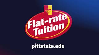Flat-Rate Tuition // Learn More + Spend Less
