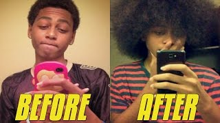Video How To Grow Your Hair FASTER And LONGER For Men & Women! download MP3, 3GP, MP4, WEBM, AVI, FLV Juli 2018