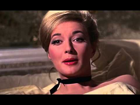 From Russia with love (1963) - 'Must we talk about it now?'
