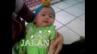 Stimulasi musik Kecerdasan Otak Bayi