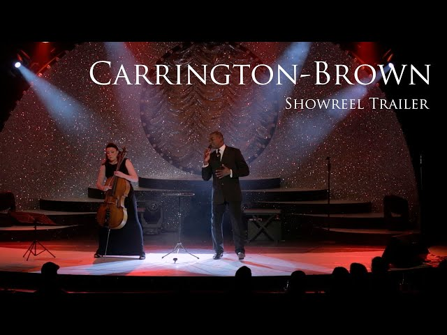 Carrington-Brown's