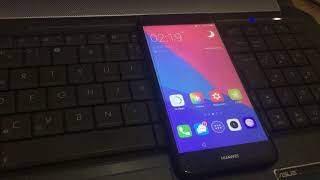 Remove Google Account FRP Huawei 2017 Nougat 7.0