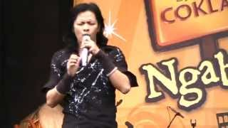 Gigi Akhirnya Ngabuburit Pandeglang 2013