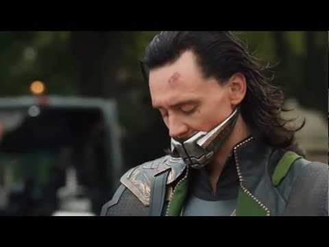 The Avengers VS The Hulk from YouTube · Duration:  6 minutes 40 seconds
