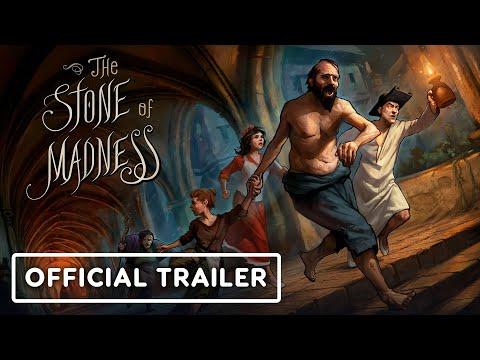 The Stone of Madness - Official Trailer | gamescom 2020