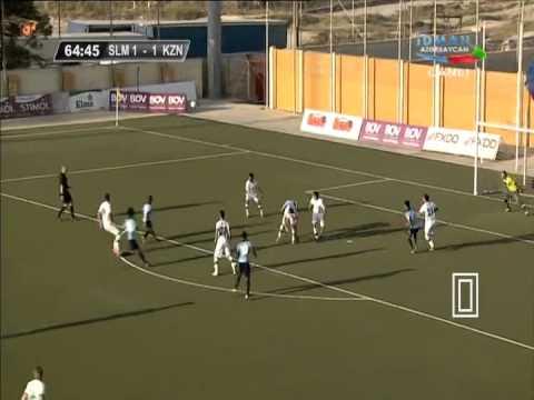 Sliema -Khazar Lenkoran  Sliema Wanderers F.C.-Xəzər Lənkəran Futbol Klubu
