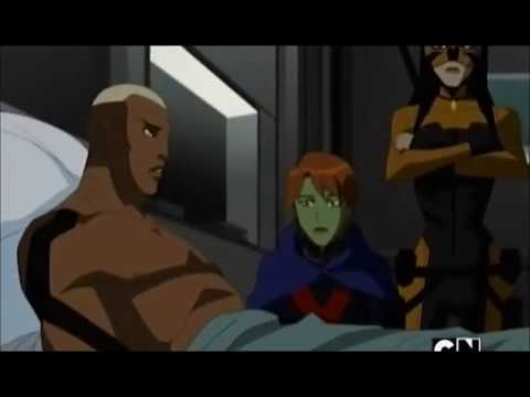Young Justice Season 3 Episode 11  Another Human Freak