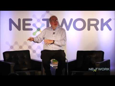 NExTWORK: Kevin Kelly