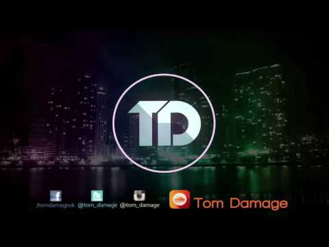Zedd, Alessia Cara - Stay (Tom Damage Remix)