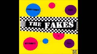 The Fakes - California Bummer