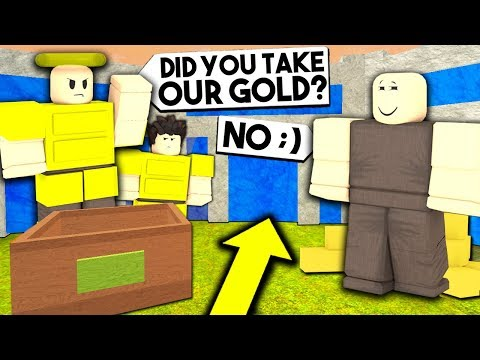 I Stole From A GOD TRIBE.. What They Did WILL SHOCK YOU! | Roblox Booga Booga
