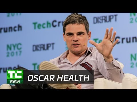 Oscar Health's Mario Schlosser on getting healthcare right |