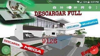 Descarga Planner 5D Para Android/Diseñador de casas