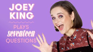 JOEY KING Talks The Kissing Booth 2, Her Most Embarrassing Moment, and More