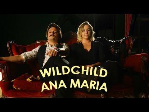 Wild Child - Anna Maria (Lyrics/sub Español)