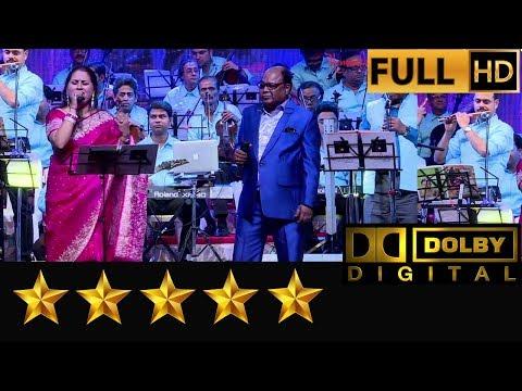 Tune Bechain Itna Ziada Kiya by Mohammed Aziz & Gauri Kavi Live Music Show Hemantkumar Musical Group