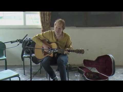 Jack Harris Song Slam Documentary - Shrewsbury Folk Festival - 2014