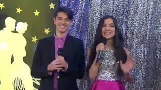 Consentidos Estrellas - Viernes 14-07-2017 Celebración Día del Niño