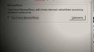 Jak awaryjnie sterować wskaźnikiem myszki [Spryciarze.pl]