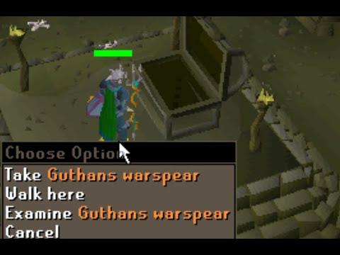 RuneScape: One Man Army - Episode 034