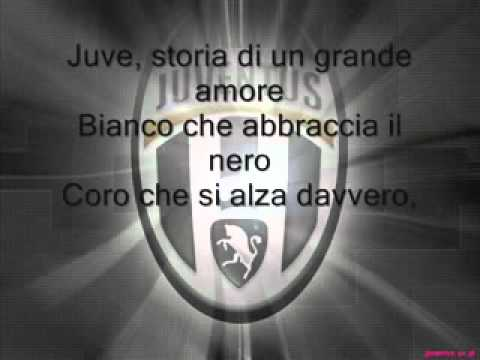 Canzone ufficiale della Juventus (testo).mp4