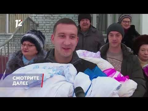 """Итоговый выпуск """"Часа новостей"""" за 10.12.2019. Новости Омска"""