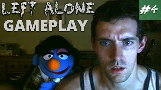 Elyse is Gone, LEFT ALONE! - How to Muppet #4 (Gameplay)