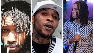 Vybz Kartel Will Live On - Alkaline Have Them Coping - Gage Big Surprise