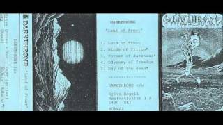 DarkThrone - Land Of Frost (Land Of Frost - Demo)