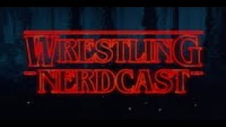 Joseph Black Interview on The Wrestling Nerdcast