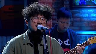 Special Performance - Kunto Aji - Pilu Membiru
